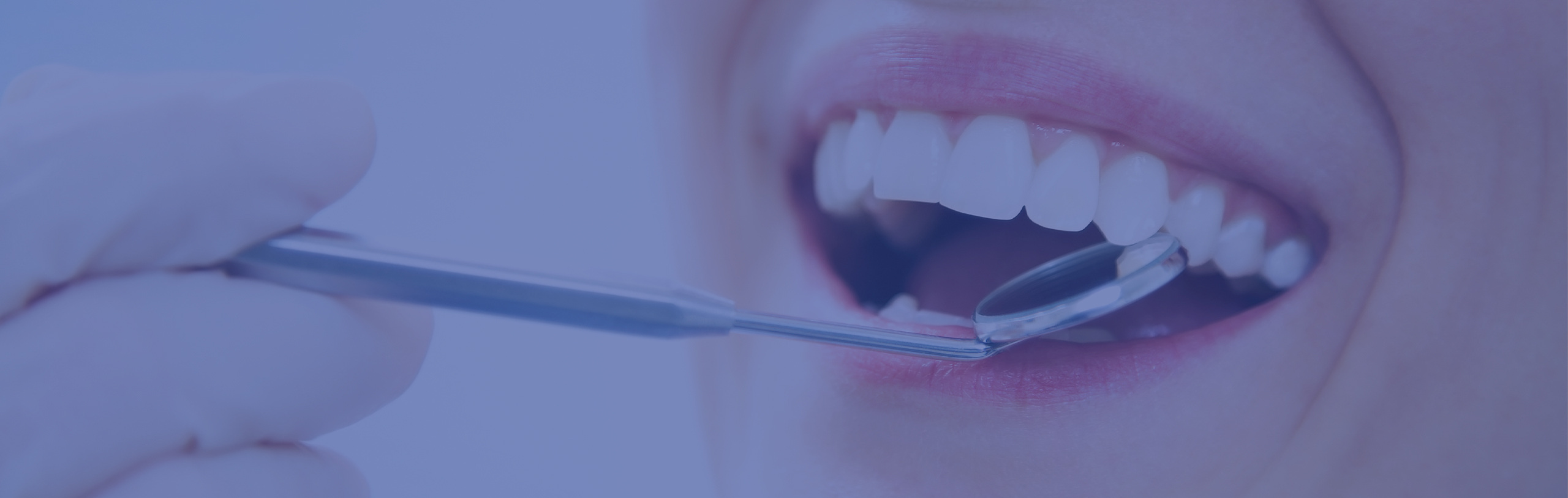 cosmetic dentistry header image