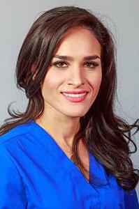 Asnaa El-Kaddar , specialist in Periodontics